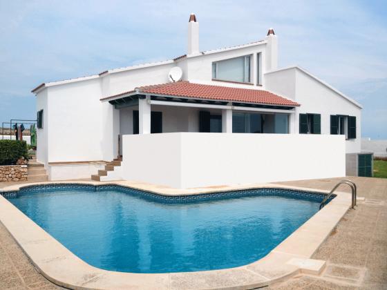 Na Macanet – ampliación y reforma interior de vivienda unifamiliar